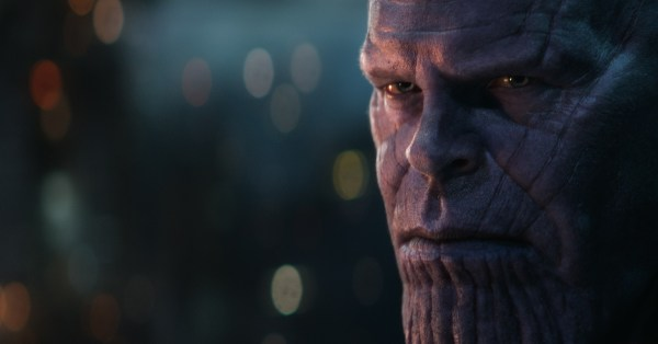 Marvel Brings Thanos to Life with Medusa Performance Capture System