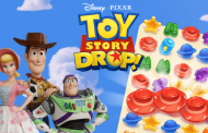 Disney and Big Fish Games To Release Toy Story Drop! Mobile Game This Spring