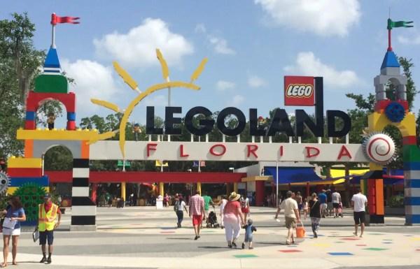 Limited Time FREE Florida Resident LEGOLAND Florida Preschooler Pass