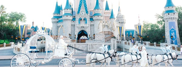 Register Now for Disney's Fairy Tale Weddings Showcase 1