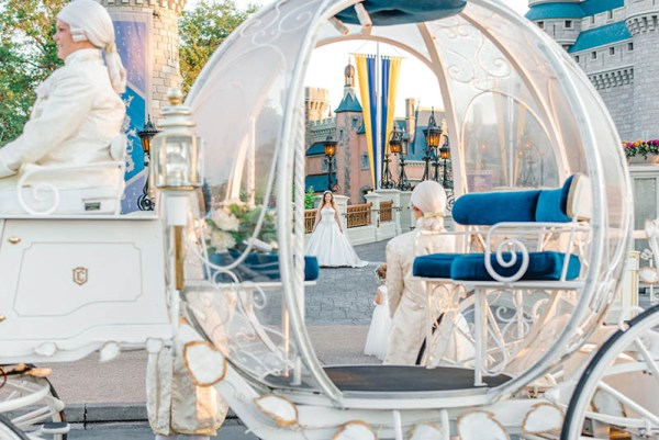 Register Now for Disney's Fairy Tale Weddings Showcase