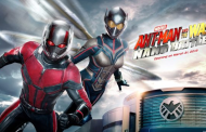 Ant-Man and The Wasp: Nano Battle! Debuts March 31st at Hong Kong Disneyland