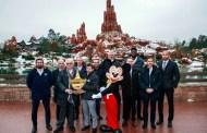 Leaders Basketball Cup Matches Held at Disneyland Paris!
