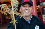 International Festival of the Arts Exclusive Candy Artisan - Chef Wenbo Zhang
