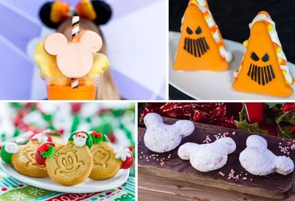 The Best of Walt Disney World Food & Drink 2018 2