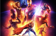 Captain Marvel and Groot Join Marvel's Season of Super-Heroes