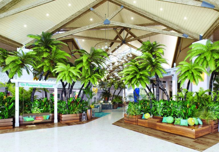 Margaritaville Resort Orlando Opened!