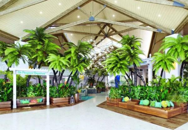 Margaritaville Resort Orlando Opens