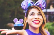 Purple Treats Arrive at the Disney Parks