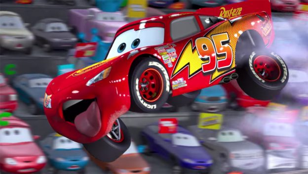 Lightning McQueen's Racing Academy Is Zooming Into Hollywood Studios!