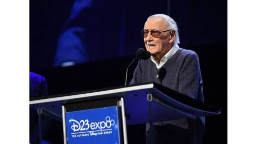 Legendary Stan Lee is Getting an All-Star Tribute Event.
