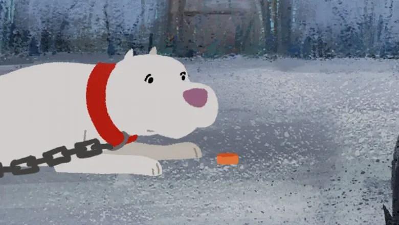 Disney/Pixar Release SparkShorts Film 'Kitbull'