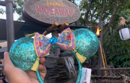 The New Aladdin Minnie Ears Are A Whole New World Of Style