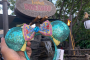 Disney World Room Tour: Disney's Yacht Club
