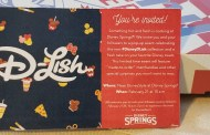 Disney D-Lish Pop-Up Event Promises Awesome Special Surprises