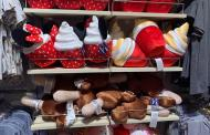 Enjoy The Sweet Life With New Scented D-Lish Disney Snack Pillows