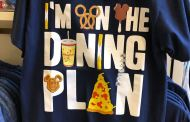 This Disney Snack Tee Is A Deliciously Cute Style Treat
