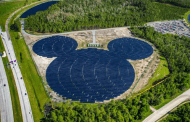 New Solar Facility is Turned on at Walt Disney World
