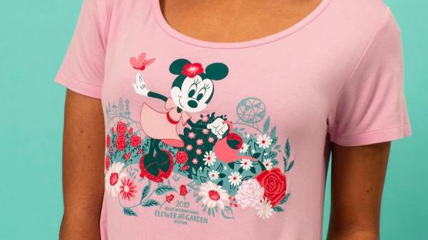Take A Peak At The 2019 Epcot Flower and Garden Festival Merchandise 2