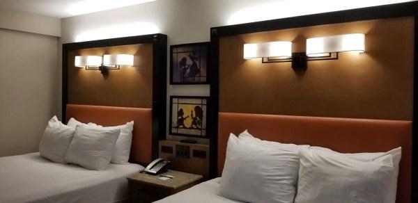 Take a Tour of Coronado Springs' New Rooms 1
