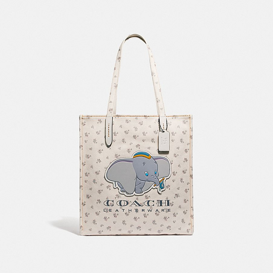 New Disney Animal Friends Coach Collection For Spring 6