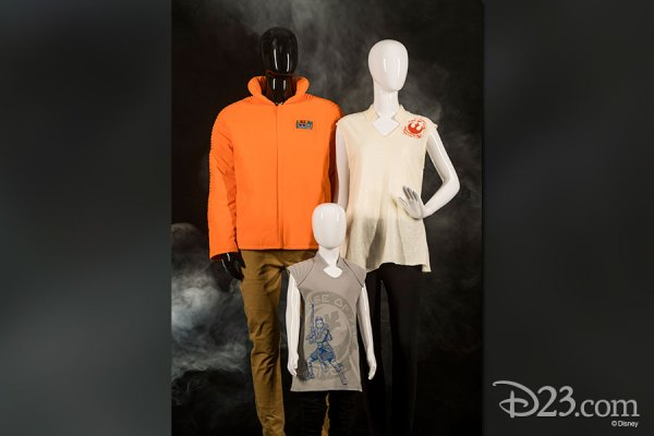 Exclusive New Galactic Star Wars Gear Coming To Galaxy's Edge 8