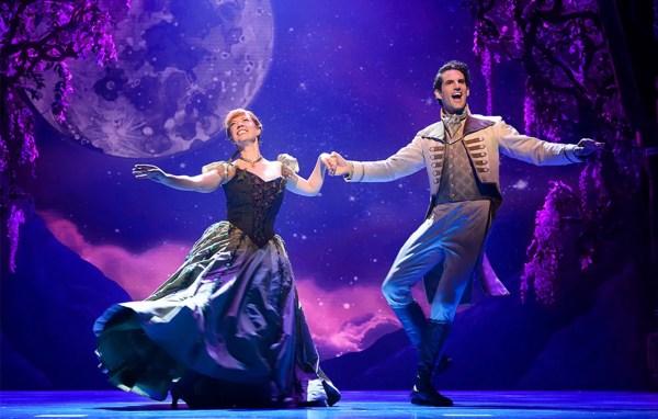 Frozen The Musical Announces North American Tour Dates 1