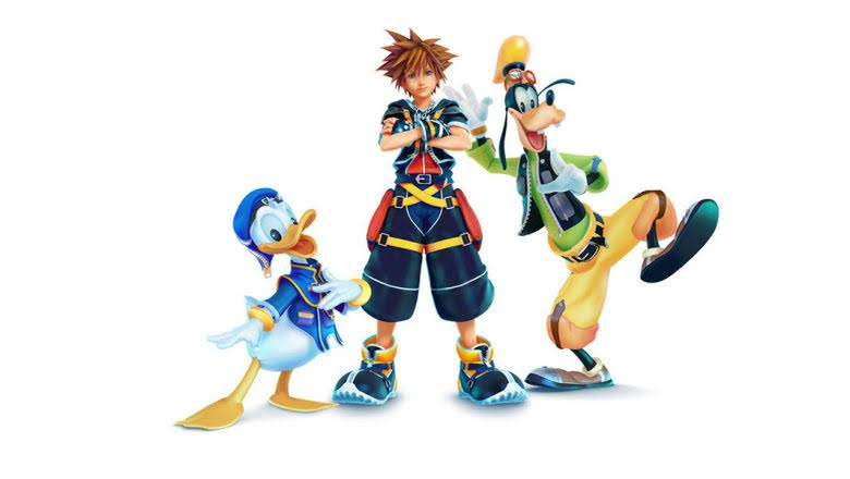 Goofy and Donald Duck Voice Actors Discuss Their Roles in the Kingdom Hearts Series