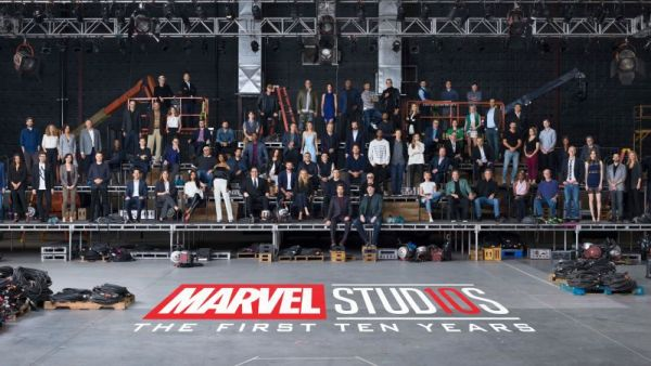 Insight on the Costume Evolution of the Marvel Cinematic Universe 1