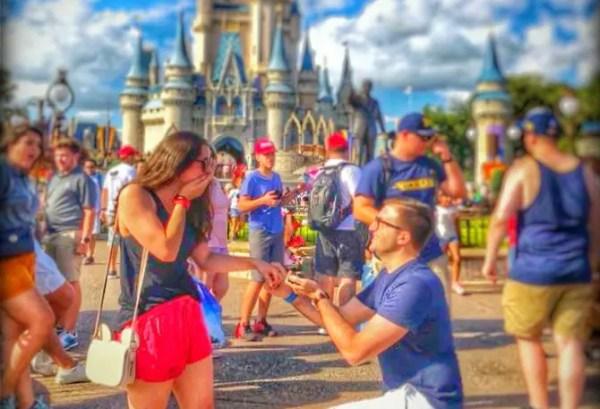 Disney's Fairy Tale Weddings Casting Call