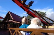 Meet The Goodmans, A Couple Who Love Theme Parks Such As Busch Gardens Tampa Bay