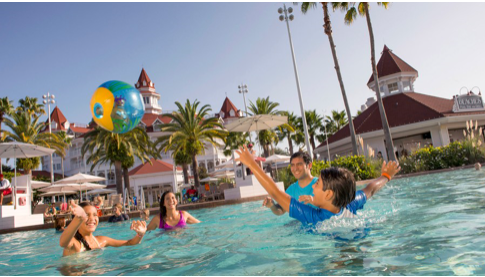 Current Promotional Offers for Disney Destinations