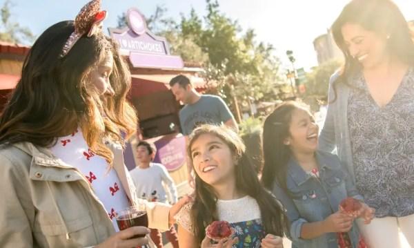 Disney California Adventure Food & Wine Festival Expands to 54 Days 1