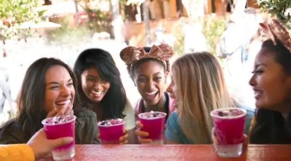 Disney California Adventure Food & Wine Festival Expands to 54 Days 2