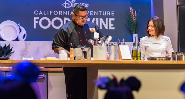 Disney California Adventure Food & Wine Festival Expands to 54 Days 4