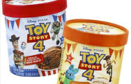 Two New Edy's/Dreyer's Toy Story 4 Flavors Are Hitting Shelves