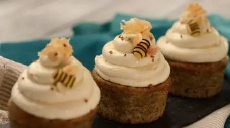 2019 Flower and Garden Festival at Epcot Outdoor Kitchen Menus 19