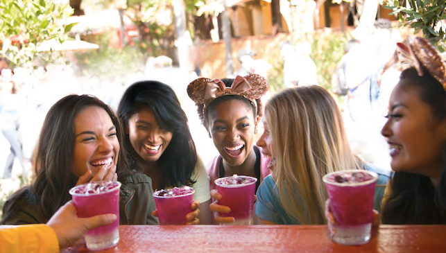 Special Perks for Passholders at Disney California Adventure Park