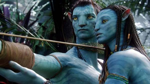 "James Cameron Reveals Details on ""Avatar"" Sequel"
