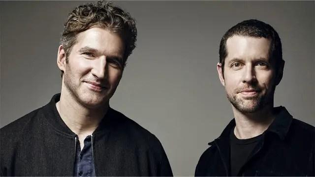 Game Of Thrones Creators Working on Three Star Wars Films