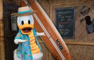 Donald Duck Seaside Brunch Coming Soon to PCH Grill