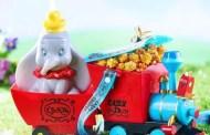 Dumbo Themed Items Spotted at Hong Kong Disneyland!