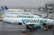 Kids Under 14 Fly Free With Frontier Airlines