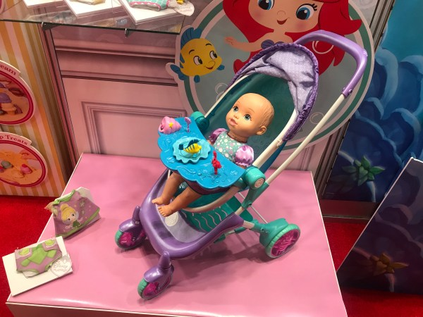 Little Mermaid, Toy Story 4 , and Frozen 2 Toys Coming from Jakks Pacific to Stores Near You 6