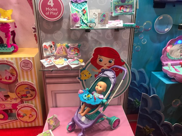 Little Mermaid, Toy Story 4 , and Frozen 2 Toys Coming from Jakks Pacific to Stores Near You 5
