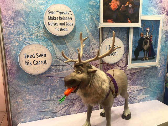 Little Mermaid, Toy Story 4 , and Frozen 2 Toys Coming from Jakks Pacific to Stores Near You 1