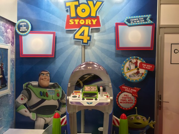 Little Mermaid, Toy Story 4 , and Frozen 2 Toys Coming from Jakks Pacific to Stores Near You 8
