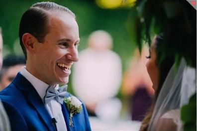 Disney Fairy Tale Weddings' Favourite Groom Reactions 9