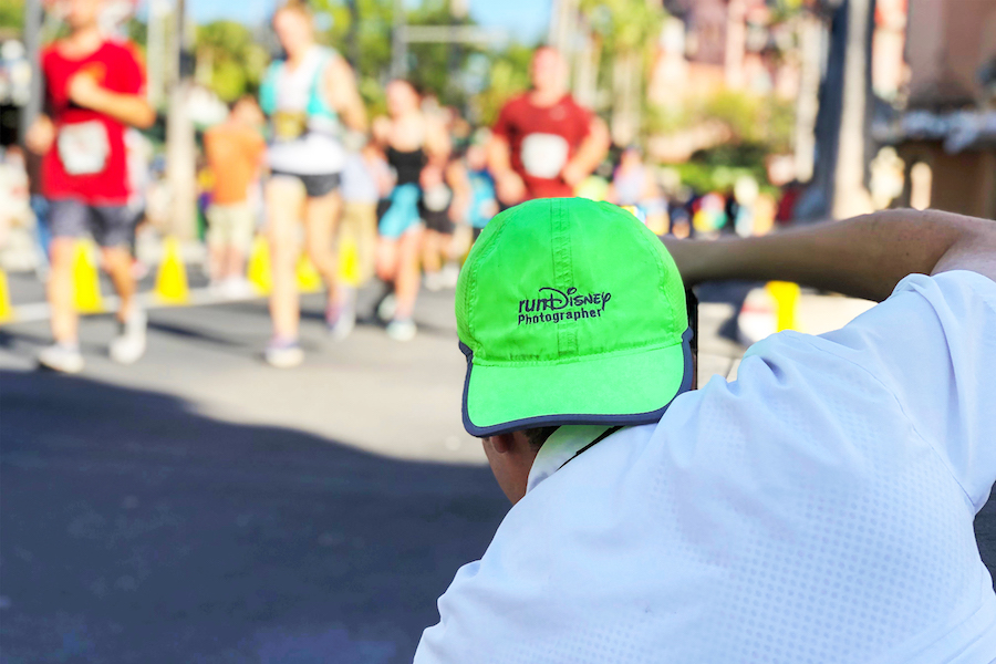 Guide to PhotoPass Service for The Disney Princess Half Marathon