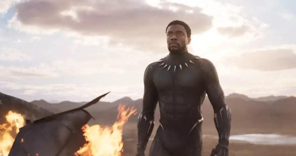 Marvel's Black Panther Makes Oscar History 1